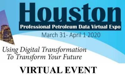 PPDM Houston Expo